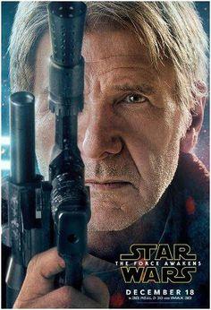 Han - Star Wars: The Force Awakens