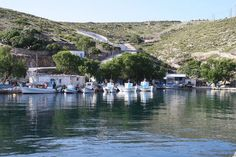 Αγαθονήσι Greek Islands, Summer Sun, Cool Photos, Greece, River, Beautiful, Landscapes, Sea, Colors