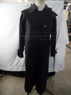 shopgoodwill.com: Burberrys Women's Trench Coat
