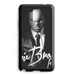 Chris Brown Bino Samsung Galaxy Note 5 Edge Case