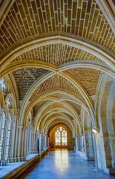 Leon Cathedral, Leon, Camino de Santiago, Castilla Leon, Spain.