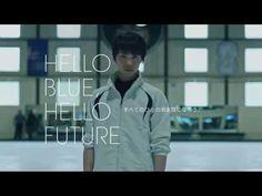 【WEB限定】平昌2018オリンピック冬季競技大会 羽生選手編(60秒) - YouTube