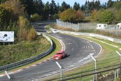 The 20 Greatest Driving Roads in the World  - Germany