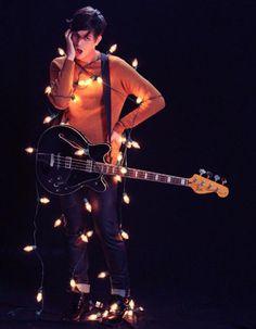 Dallon Weekes - Sicklysweet Christmas... Love this man