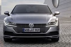 2017 Volkswagen Arteon has a new flagship saloon on the way in 2017. Called the Arteon, it's a BMW 4 Series Gran Coupe rival boasting rakish five-door .....