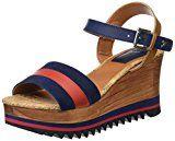 #9: Gioseppo Simpatici Sandalias de Cuña Mujer