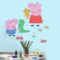 7 best everyone loves jumping in muddy puddles peppa pig images rh pinterest ca