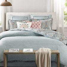 Sterling Reversible Comforter Set