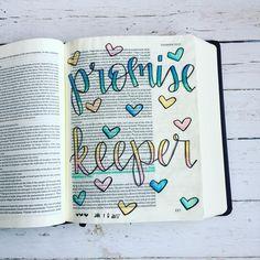 Bible Journaling by @_mimi_rn