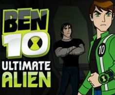 Wallpapers hd ben 10 alien download hd things to wear - Jeux info ben 10 ...