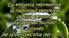 empatia -