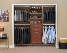 Here at Closet & Beyond, custom closets DC, we specialize in creating high-quality custom storage solutions for every room in your home.