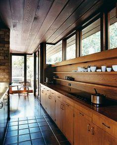 Znalezione obrazy dla zapytania architecture modernism 50's