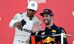 news: Lewis Hamilton offers Daniel Ricciardo advice about joining Mercedes Cool Headed, Valtteri Bottas, Daniel Ricciardo, F1 News, Serious Business, Lewis Hamilton, The Championship, 20 Years Old, Grand Prix