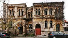 Palatul Luigi Cazzavillan