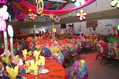 Image detail for -70's Party or Disco Party - 70s Party Ideas : 70s Costumes, 70s Party ...