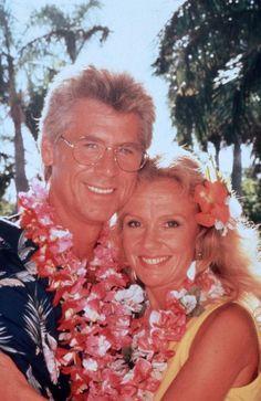 Susan & Jeffrey - Parent Trap: Hawaiian Honeymoon