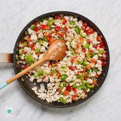 Cheesy Fajita Orzotto - Pinch Of Nom Turkey Mince, Pork Mince, Mozzarella Salad, One Pot Dishes, Healthy Body Weight, Pasta Shapes, Evening Meals, Fajitas, No Cook Meals