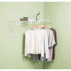 InstaHANGER Clothes Hanging System & Reviews | Wayfair