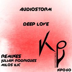 AUDIOSTORM - DEEP LOVE (KP060)