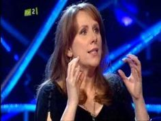 Catherine Tate tries to guess the name of David Tennant's character in Harry Potter. Always gets me to laugh out loud.