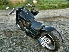 Suzuki Intruder VL1500