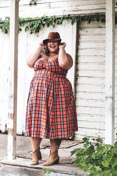 Plus Size Blog, Moda Plus Size, Plus Size Girls, Plus Size Women, Plus Size Chic, Outfits Plus Size, Curvy Outfits, Plus Size Dresses, Plus Size Summer Clothes