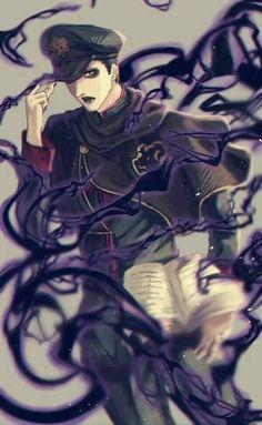 Gordon the Poison Wizard Anime Naruto, Manga Anime, Fanart Manga, Otaku Anime, Black Clover Wallpaper, Blue Springs Ride, Snow White With The Red Hair, Black Clover Manga, Wallpaper Animes