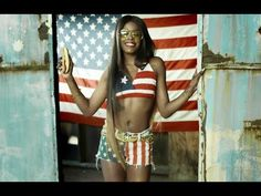 Love all of Azealia Bank's songs, but it was 'Liquorice' that really did it for me, with her sharp indictment of the fetishization of black women. http://listengirlfriends.wordpress.com/2013/01/15/2012-the-years-fiercest-cultural-figures/