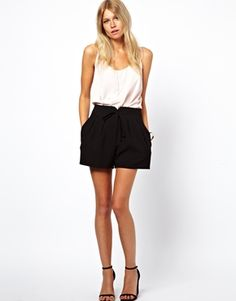 i wanna order this one...with black blazer...