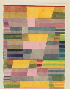Paul Klee Monument