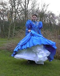 Vintage Ball Gowns, Vintage Prom, Twilight Sparkle Equestria Girl, Prom Gowns, Wedding Dresses, Victorian Gown, Hoop Skirt, Disney Princess Dresses, Blue Dresses
