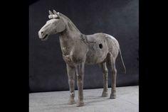 Image Detail for - Terracotta Horse