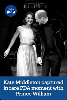 Royally loved up! Unseen photos show tender moment between Kate Middleton and Prince William backstage at Earthshot Prize Awards
