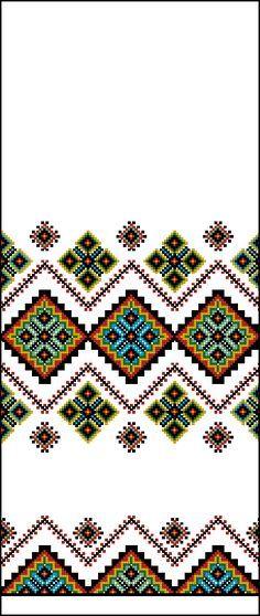 Cross Stitch Borders, Cross Stitch Designs, Cross Stitching, Cross Stitch Embroidery, Cross Stitch Patterns, Free Machine Embroidery Designs, Embroidery Patterns, Pixel Pattern, Tapestry Crochet