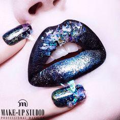 Lipart #makeupstudio #makeupstudionl