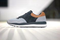 Nike Air Safari Deconstruct Dove Grey - 525235-009