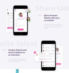 Barometa: a next-generation job platform for career-oriented people in hospitality. Barometa is the perfect portal for passive candidates, where they can be approached by relevant employers.Barometa's founder came up with an idea for a next-generation j… Web Design, Job Portal, Good Presentation, Interactive Design, Behance, Platform, App, Hospitality, Landing