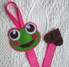 Frog Hair Clip Holder, Froggie Clip Holder, Hair Clip Organizer, Hair Accessories Organizer, Hair Clip Display