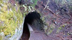 Tunel de los canales