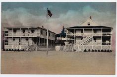 The Arlington.  A Distinctive Beach Hotel Nags Head, North Carolina ca. 1905-1915 http://dc.lib.unc.edu/cdm/singleitem/collection/nc_post/id/3651/rec/7\