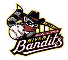 e9ac984c74e Quad City River Bandits 2014 baseball schedule at award-winning Modern  Woodman Park!