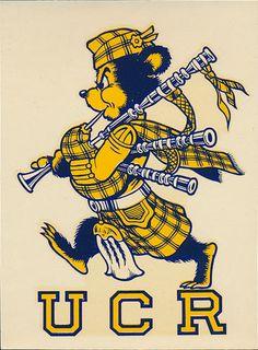 University of California Riverside Highlanders Decal University Of California Riverside, California Art, Football Fonts, Badges, Design Art, Logo Design, Sports Art, Sports Logos, Retro Cartoons
