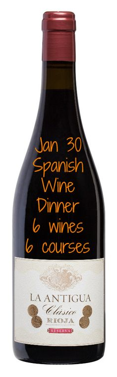 Inn at Weathersfield VT-Join us for our Spanish Wine Dinner, Cheese & Beer Paired Dinner, Cooking Classes & more! http://www.weathersfieldinn.com/wp-content/uploads/2012/12/spanish-wine-dinner-menu.pdf