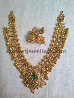 uncut-pachi-gold-beads-set.jpg (525×700)