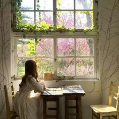 ❀ Just living it not enough.one must have sunshine, freedom, and a little flower Nature Aesthetic, Aesthetic Photo, Aesthetic Girl, Aesthetic Pictures, Just Dream, Dream Life, Beau Film, Cottage In The Woods, Princess Aesthetic
