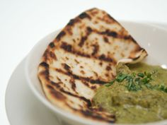 Get this all-star, easy-to-follow Green Chicken Curry recipe from Aarti Sequeira