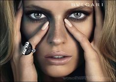 Bvlgari - The Campaign Archive - the Fashion Spot