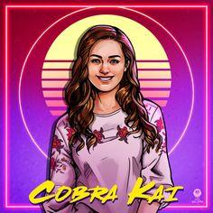 Karate Kid Movie, Karate Kid Cobra Kai, Cobra Kai Wallpaper, Kai Arts, Cobra Kai Dojo, Jacob Bertrand, Miguel Diaz, Ralph Macchio, Indie