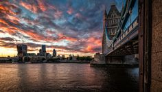 Beyond the river by Giuseppe Torre on 500px